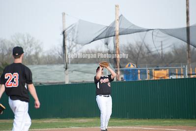 2011 IHS baseball
