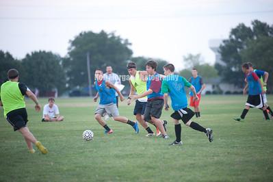 2011 IHS soccer