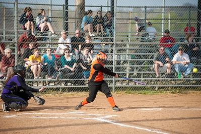 2011 IHS softball