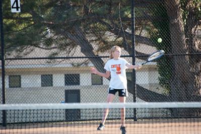 2011 IMS tennis