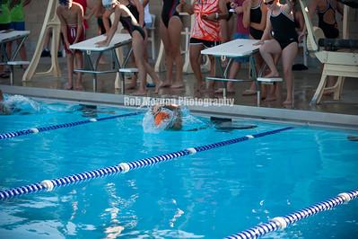 2011 Indy swim team