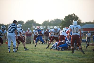 2011 West Elk high school football
