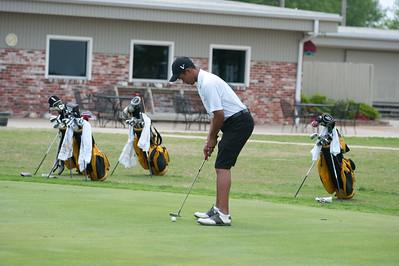 2011 golf