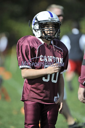 10/16/2011 C Canton Durham Youth Football