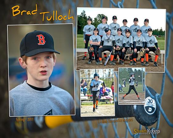 Brad Tulloch