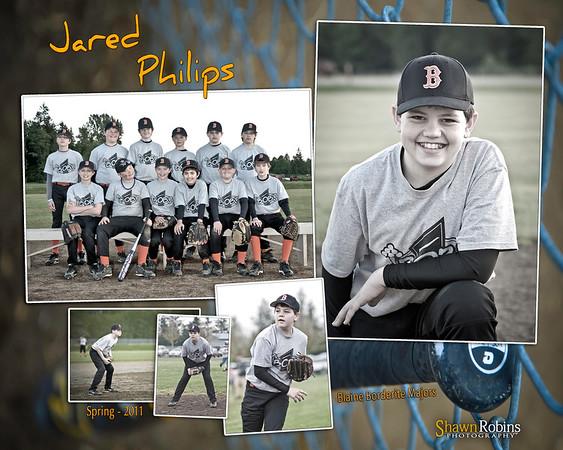 Jared Philips