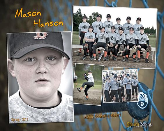 Mason Hanson