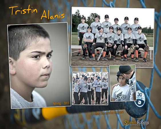 Tristin Alanis