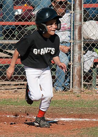 2011 Giants