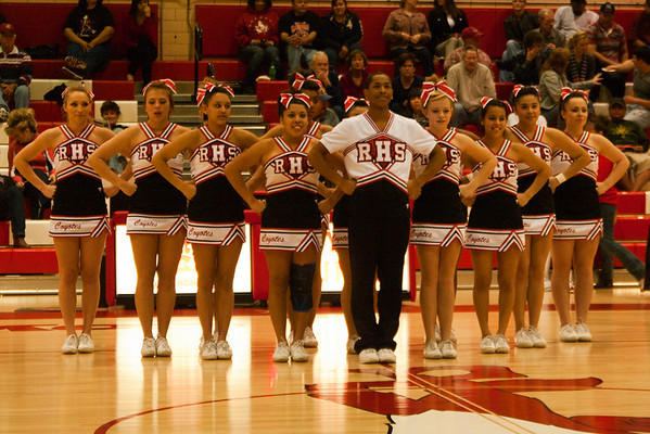 2011 Roswell Cheer and Dance