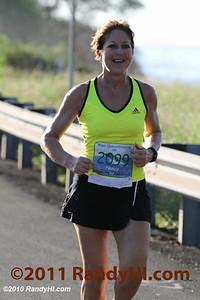 023  Maui Ocean Front Marathon