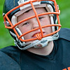 2011 10-22 Blaine Football - Kaelar-0061