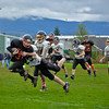 2011 10-22 Blaine Football - Kaelar-0045