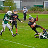 2011 10-22 Blaine Football - Kaelar-9992