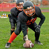 2011 10-22 Blaine Football - Kaelar-0016