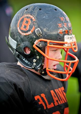 2011 10-22 Blaine Football - Kaelar-9984