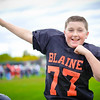 2011 10-22 Blaine Football - Kaelar-0002