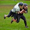 2011 10-22 Blaine Football - Kaelar-0037