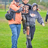 2011 10-22 Blaine Football - Kaelar-0075