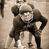 2011 10-22 Blaine Football - Kaelar-0014