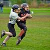 2011 10-22 Blaine Football - Kaelar-0035