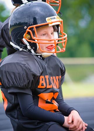 Blaine Football Braden-7309
