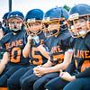 Blaine Football Braden-7311