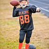 Blaine Football Braden-7341