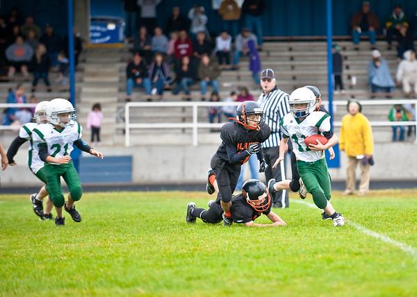 Blaine Football Braden-7336