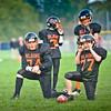 2011 10-29 Blaine Football - Kaelar-0425