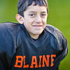 2011 10-29 Blaine Football - Kaelar-0479