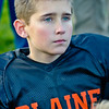 2011 10-29 Blaine Football - Kaelar-0491