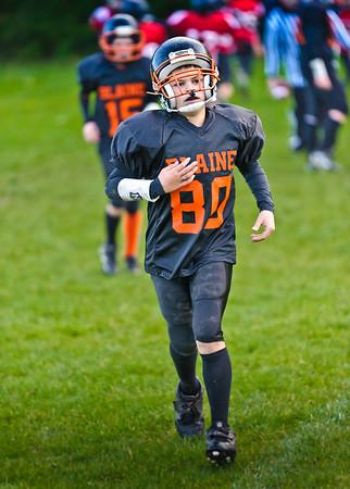 2011 10-29 Blaine Football - Kaelar-0461