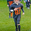 2011 10-29 Blaine Football - Kaelar-0461