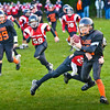 2011 10-29 Blaine Football - Kaelar-0455