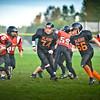 2011 10-29 Blaine Football - Kaelar-0424