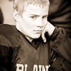 2011 10-29 Blaine Football - Kaelar-0484