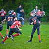 2011 10-29 Blaine Football - Kaelar-0471