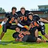 2011 8-27 Blaine Football Team-5568