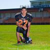 2011 8-27 Blaine Football Team-5547