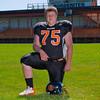 2011 8-27 Blaine Football Team-5559