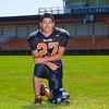 2011 8-27 Blaine Football Team-5549