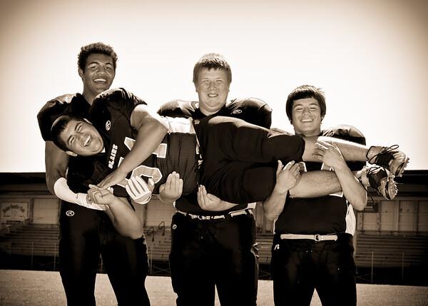 2011 8-27 Blaine Football Team-5569-2