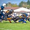 2011 10-8 Blaine Football - Kaelar-9055