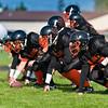 2011 10-8 Blaine Football - Kaelar-9031