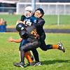2011 10-8 Blaine Football - Kaelar-9050