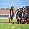 2011 10-8 Blaine Football - Kaelar-9060