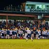 2011 10-7 Blaine Football - Burlington-8980