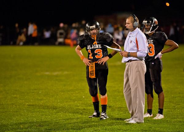 2011 10-7 Blaine Football - Burlington-8918