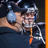 2011 10-7 Blaine Football - Burlington-8880